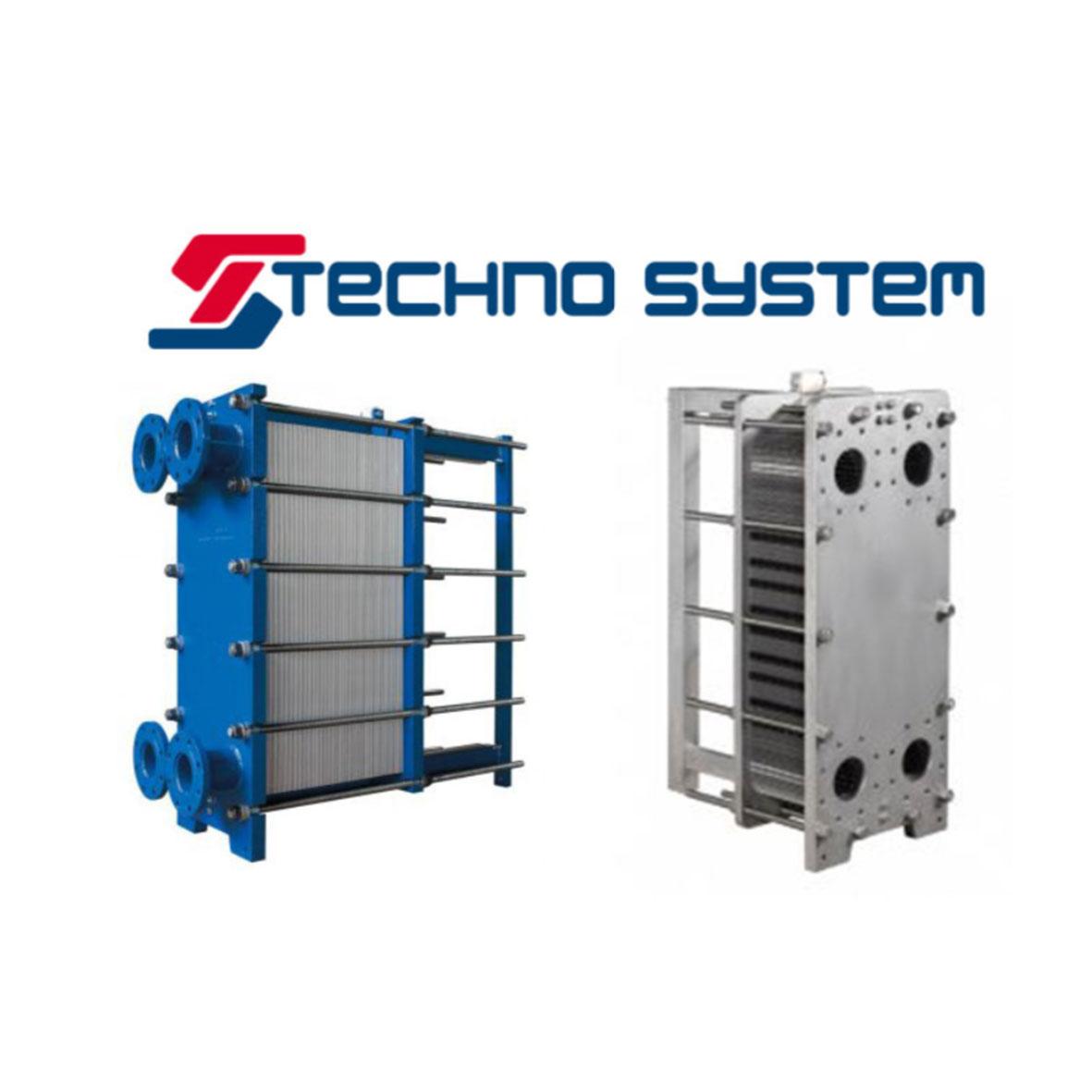 You are currently viewing Techno System ed Exonder assieme per affermare l'eccellenza italiana dello scambio termico