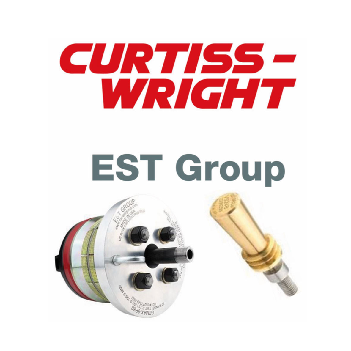 You are currently viewing Ufficiale – Nuova Partnership Exonder – EST (Curtiss Wright)