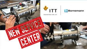 Read more about the article NEW SERVICE CENTER